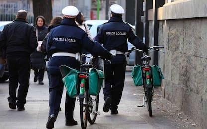 Palermo, vigili urbani aggrediti da ambulante: 7 giorni di prognosi