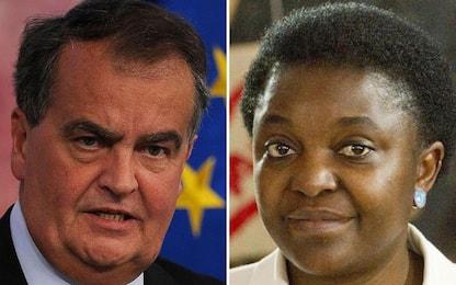Bergamo, 18 mesi a Roberto Calderoli per insulti razziali a Kyenge