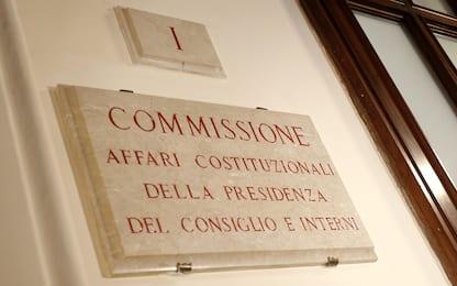 Eletto Torrisi di Ap in Commissione al Senato: caos nella maggioranza