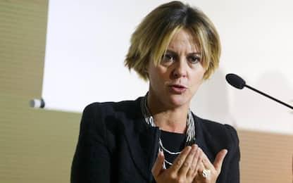 "Beatrice Lorenzin positiva al coronavirus: ""È una bestiaccia"""
