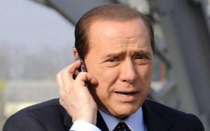 Berlusconi di nuovo indagato per corruzione in atti giudiziari