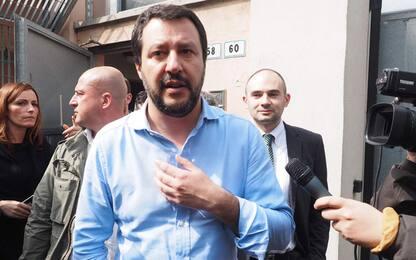"""Salvini: """"Vertice Ue ha sancito lo stop alle Ong, i porti sono chiusi"""""""