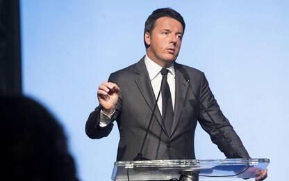 """Pd, Renzi riparte dal blog: """"Il futuro, prima o poi, torna"""""""