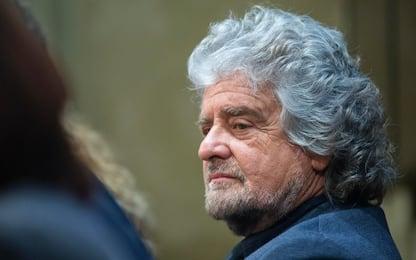 """Grillo: """"All'Italia serve protezionismo, Ue un fallimento"""""""