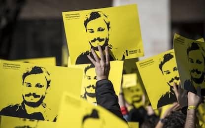 Giulio Regeni, 5 anni fa il rapimento. Mattarella: Egitto dia riposta