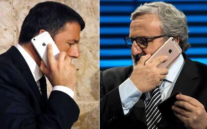 Pd, Renzi chiama Emiliano. Corsa per evitare la scissione