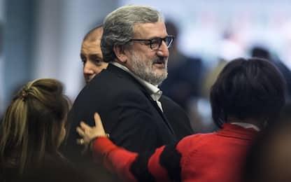 Direzione Pd, Emiliano: mi candido alla segreteria, questa è casa mia