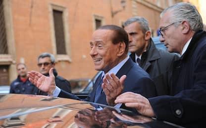 Centrodestra, Berlusconi lancia Zaia. La risposta: candidato è Salvini