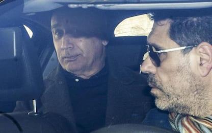 Consip, notte in carcere per Romeo. Tiziano Renzi: attacchi vergognosi