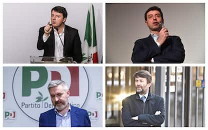 """Renzi: """"Nessun alibi, primarie Pd il 30 aprile"""""""