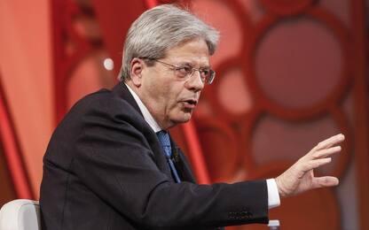 """Consip, Gentiloni: """"Fare chiarezza, fiducia in Lotti"""""""