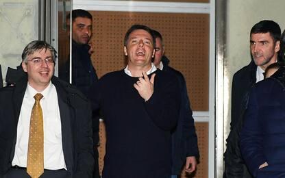 """Il Lingotto di Renzi 10 anni dopo, per """"ripartire"""""""