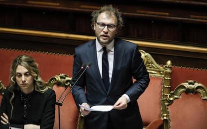Consip, respinta la mozione di sfiducia contro Lotti in Senato