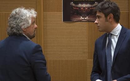 """Di Battista: """"Assemblea M5s"""". Grillo: C'è chi vive in Giorno marmotta"""