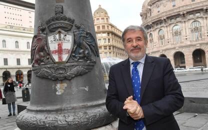 Genova, Marco Bucci è il candidato sindaco del centrodestra