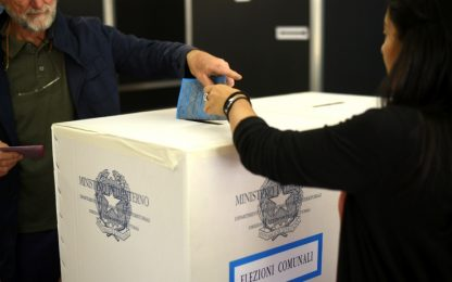 Elezioni comunali, si vota il 10 giugno