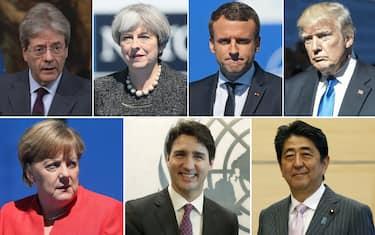 leader-g7-taormina-ansa
