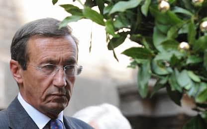 Riciclaggio, sequestro da un milione di euro a Gianfranco Fini
