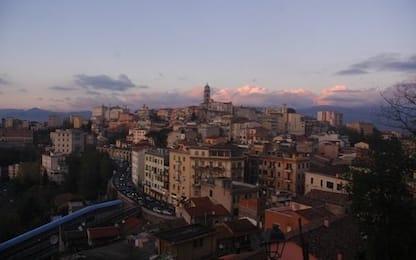 Covid nel Lazio, da lunedì la provincia di Frosinone in zona rossa