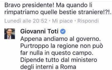 toti_stranieri_facebook_ansa