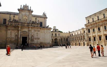 Comunali 2017, a Lecce 6 candidati per la corsa a Palazzo Carafa