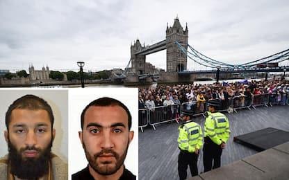 Londra: identificati i killer, rilasciati 10 sospetti