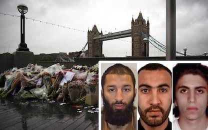 Londra: terzo terrorista è italo-marocchino fermato a Bologna nel 2016