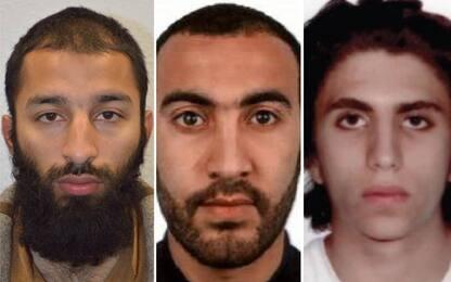 Attentato Londra, killer italo-marocchino passò controlli a Stansted