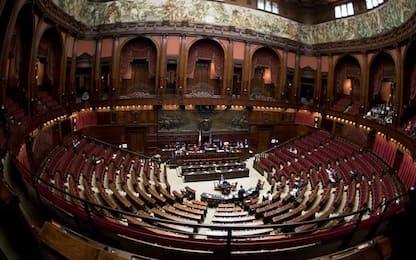 """Legge elettorale, affondo di Napolitano: """"Intesa a 4 per convenienza"""""""