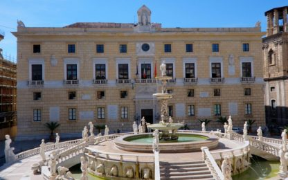 Palermo, guasto a rete idrica: stop erogazione nel Passo di Rigano