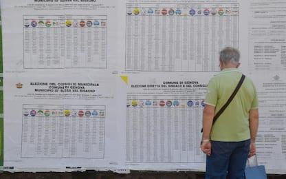 Elezioni comunali, come e dove si vota
