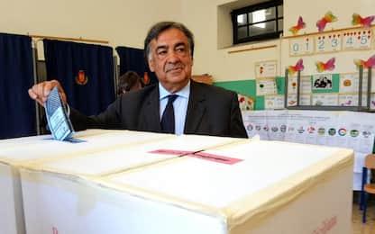 Leoluca Orlando proclamato nuovo sindaco di Palermo