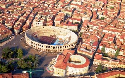 Elezioni comunali, risultati a Verona: ballottaggio Sboarina-Bisinella