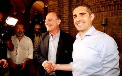 Ballottaggio comunali 2017: a Parma Scarpa sfida l'uscente Pizzarotti