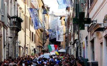 Comunali: nel Lazio 10 comuni al voto per i ballottaggi
