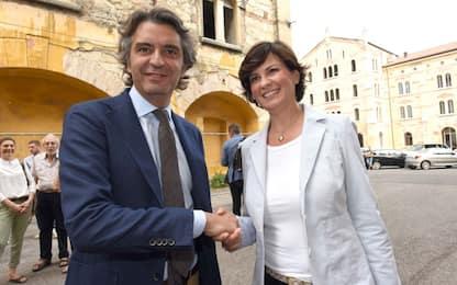 Comunali 2017, a Verona il ballottaggio Sboarina-Bisinella