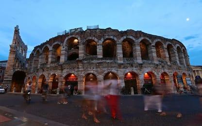Italia da record per patrimonio Unesco: ecco tutti i siti