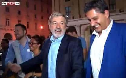 """Comunali 2017, a Genova vince Marco Bucci: """"Sarò il sindaco di tutti"""""""