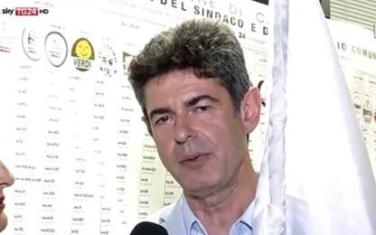Comunali 2017, Francesco De Pasquale (M5S) eletto sindaco a Carrara
