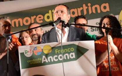 Ballottaggio comunali: a Martina Franca vince il centrosinistra