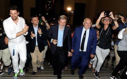Elezioni Genova: Bucci proclamato sindaco, Doria lascia il Comune