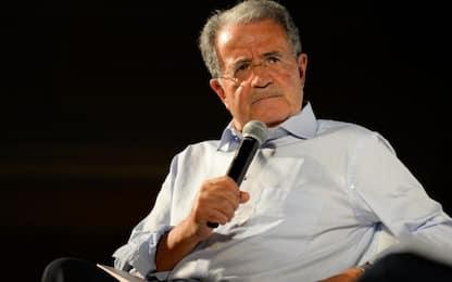 """Prodi: """"Serve legge elettorale che obblighi agli accorpamenti"""""""