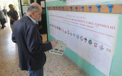 Comunali, a Palermo seggi non assegnati a un mese dalle elezioni