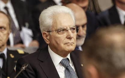 """Elezioni, Mattarella contro astensionismo: """"Nessuno si chiami fuori"""""""