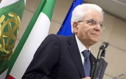 Mattarella firma il Rosatellum, ultimo sì alla nuova legge elettorale