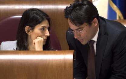 Roma, l'assessore Andrea Mazzillo rimette le deleghe al Patrimonio