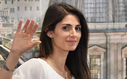 """Roma, Raggi: """"Avanti lavori per la ciclabile di via Nomentana"""""""