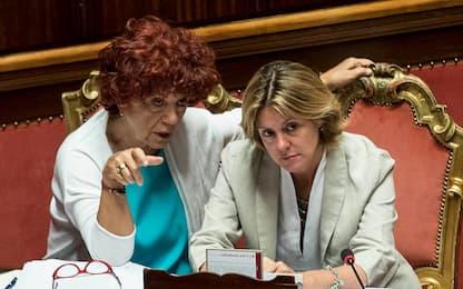 """Vaccini, Lorenzin e Fedeli a Zaia: """"Riveda la sua posizione"""""""