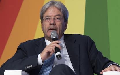"""Consip, Gentiloni: """"Inaccettabile screditare le istituzioni"""""""