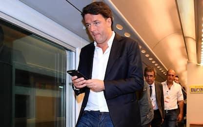 Bankitalia, Renzi: riconferma Visco non sarebbe mia sconfitta